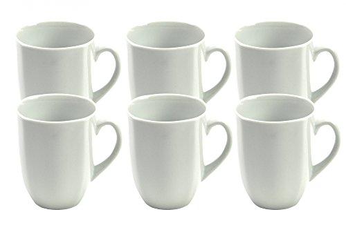 6er Set Kaffeebecher Serie Atrium 33cl