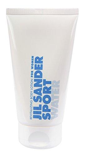 Sport Water for Woman von Jil Sander - Body Lotion 150 ml
