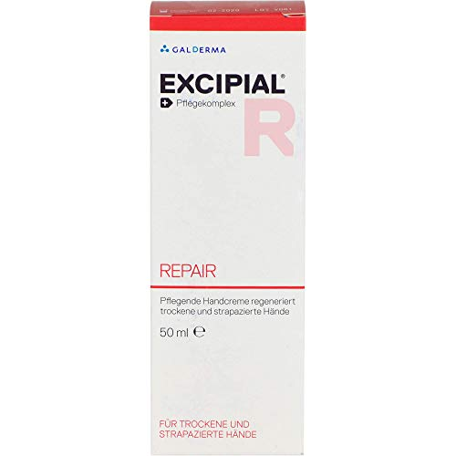 Galderma Laboratorium EXCIPIAL REPAIR, 50 ml