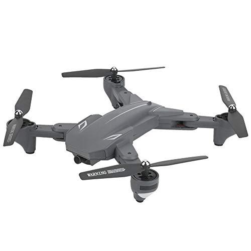 VGEBY1 Drone RC, VISUO XS816 WiFi Cámara Dual Quadcopter Drone con posicionamiento de Flujo óptico para Video Photo(4K)