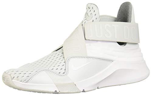 Nike Wmns Zoom Elevate 2, Scarpe da Fitness Donna, Multicolore (Pure Platinum/White/Electric Green 3), 40.5 EU