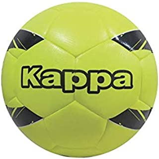 Kappa Academio Ball Player 20.5e Balón de fútbol, Unisex niños