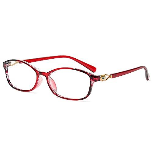 Moda Gafas Populares Mujeres Hombres 2082 Gafas Lea o Gafas al aire libre Fiesta y desgaste diario