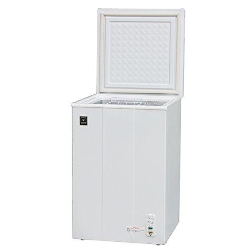 レマコム 三温度帯冷凍ストッカー (冷凍庫)【冷凍・チルド・冷蔵】 (100L) RRS-100NF