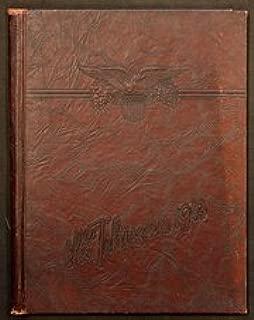 (Custom Reprint) Yearbook: 1943 Tech High School - Tehisean Yearbook (Atlanta, GA)