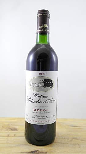Wein Jahrgang 1993 Château Patache d'Aux
