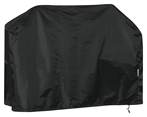 B.PRIME Housse de Protection pour Barbecue à gaz Taille S - Imperméable, Respirante et résistante aux UV - Housse de Protection de qualité supérieure en Tissu Oxford 210D - L 132 x l 62 x H 102cm