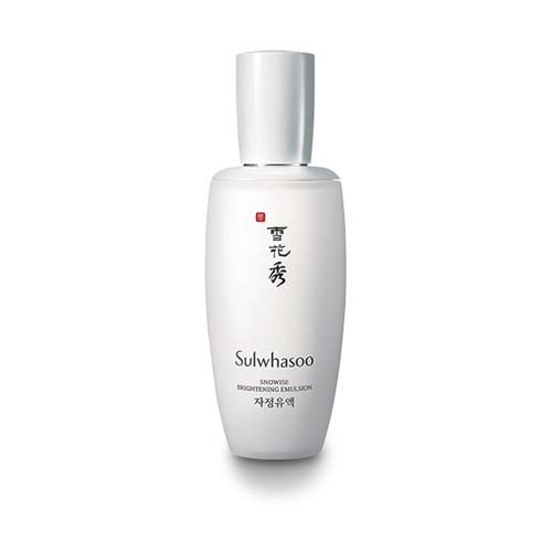 [Sulwhasoo] Snowise Brightening Emulsion 125ml