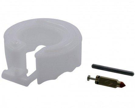 Flotteur/aiguille de valve/pHBN 12 stylo dellorto carburateur