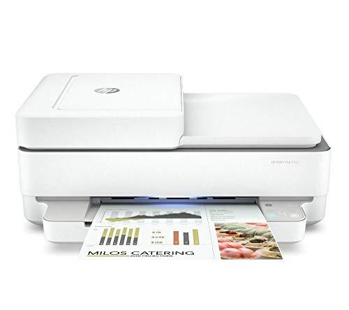 HP ENVY Pro 6432 AiO A4 colore 10ppm