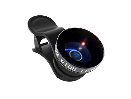 Objetivo y Macro para cámara de Smartphone, Tableta o portátil de la...