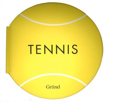 Tennis (Grund Sport) (French Edition)