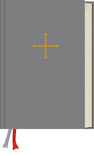 Gotteslob. Katholisches Gebet- und Gesangbuch. Ausgabe für die Diözese Eichstätt: Ausgabe Kunststoff grau (Gotteslob / Ausgabe für die Diözese Eichstätt)