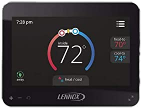 Comfortsense 5500 Programmable Thermostats