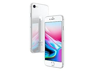 Apple iPhone 8 64GB - Plata - Desbloqueado (Reacondicionado) (B0798DGZKV) | Amazon price tracker / tracking, Amazon price history charts, Amazon price watches, Amazon price drop alerts