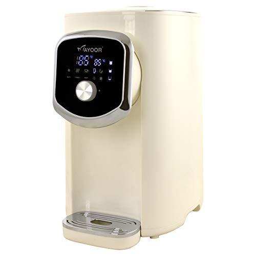 Mayoor M5 Thermo Wasserkocher, Heißwasserspender, 24 Stunden heißes Wasser