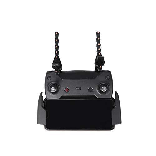 Iunser Accesorios de Drone Yagi Antenna Signal Booster, Yagi Antenna Signal Amplifier Range Booster para Dji Mavic Mini/Mavic Air/Mavic 2(A)
