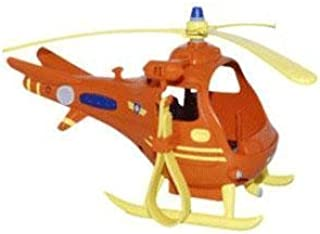 Fireman sam Mountain rescue helicopter hook