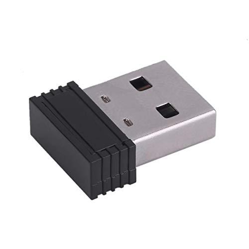 Tree-on-Life Mini Size Dongle USB Stick Empfänger Adapter für ANT Portable Leistungsstarker USB Stick für Garmin Forerunner 310XT 405