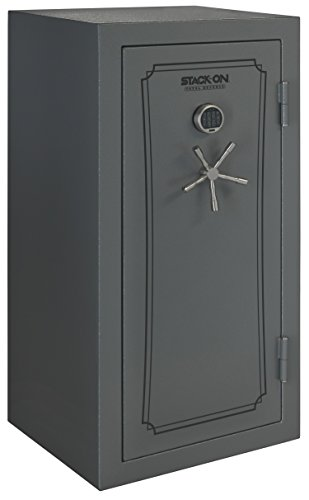 Stack-On Electronic LockTotal Defense Safe