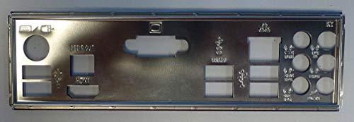 ASUS P8H61-M Pro/CM6630/DP - Blende - Slotblech - IO Shield #308227