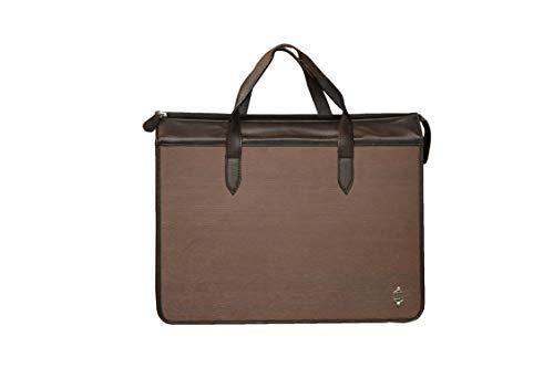 Bolso de cuero italiano para portátil | Bolsa de cuero | Bolsa para portátil | Bolsa de cuero de madera auténtica | Bolsa de cuero para portátil |