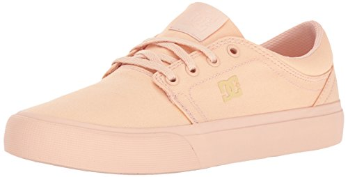DC Shoes Trase TX - Shoes for Women - Schuhe - Frauen - EU 36.5 - Orange