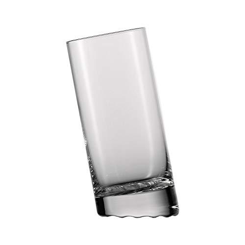 Longdrinkglas, Serie 10 Grad, H. 15 cm (Abb. 2)
