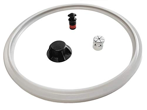 BUFFALO Pressure cooker replacement parts (Fits QP408)