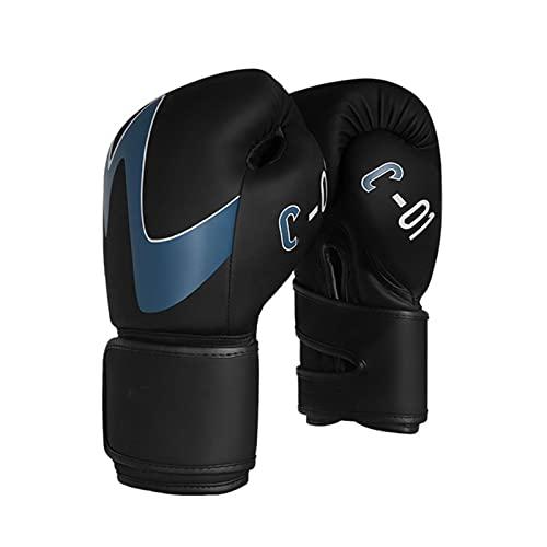 ZHUAIG Boxhandschuhe Handschuhe MMA...
