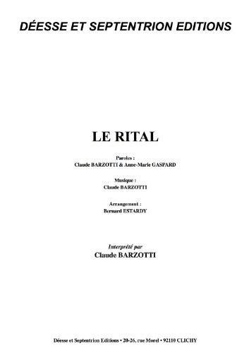LE RITAL