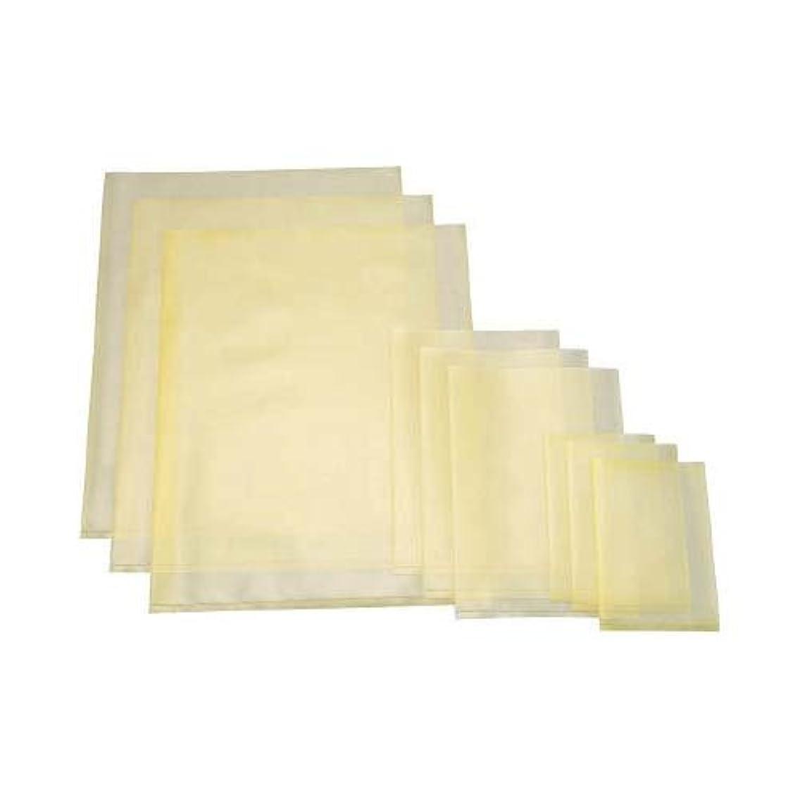 パーツ瞑想するゾーンTRUSCO(トラスコ) ゼラスト防錆剤 幅1200X長さ1000X厚み0.08 50枚入 TZF120100