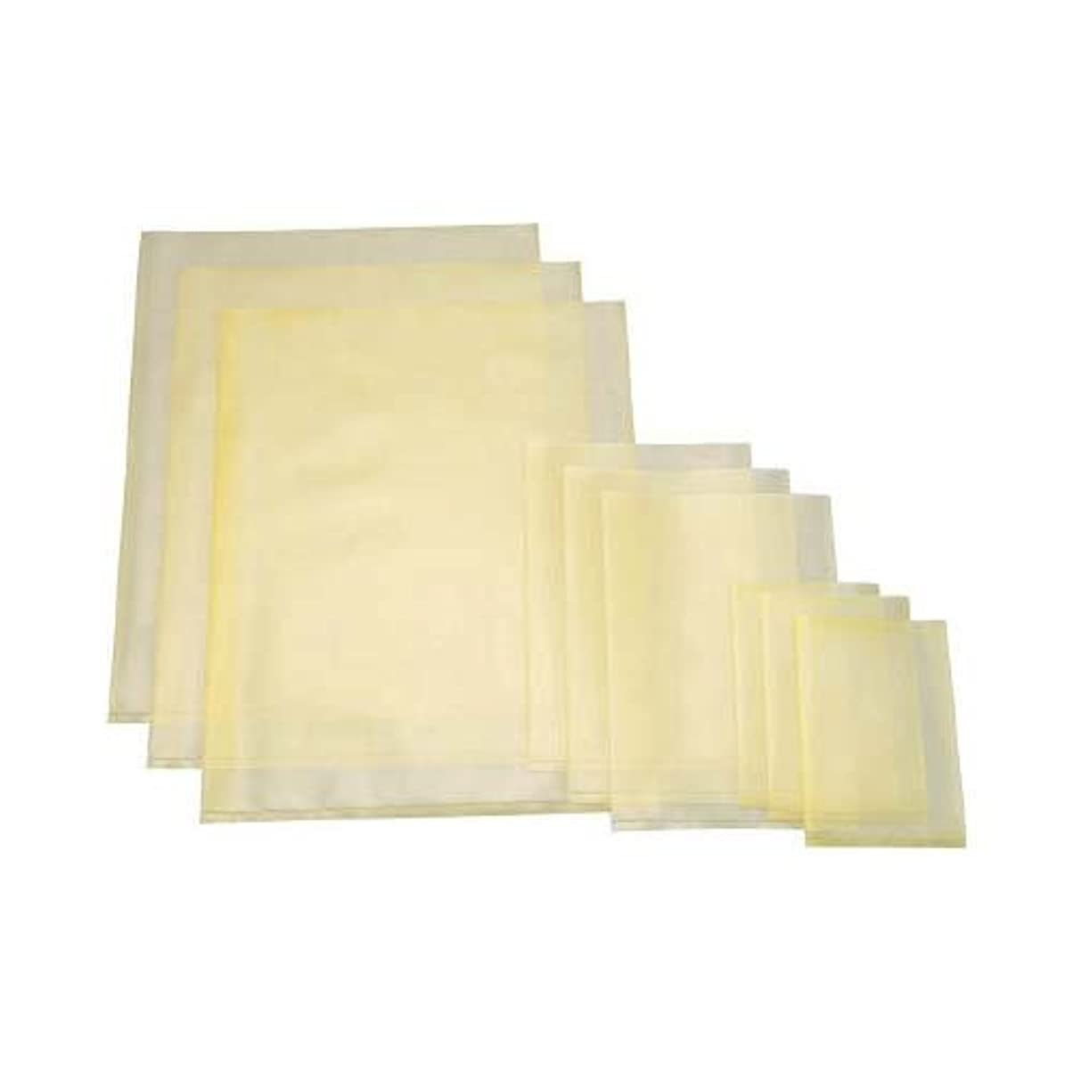 豚肉状良心的TRUSCO(トラスコ) ゼラスト防錆剤 幅1200X長さ1000X厚み0.08 50枚入 TZF120100