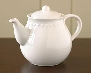 Pottery Barn Emma Teapot