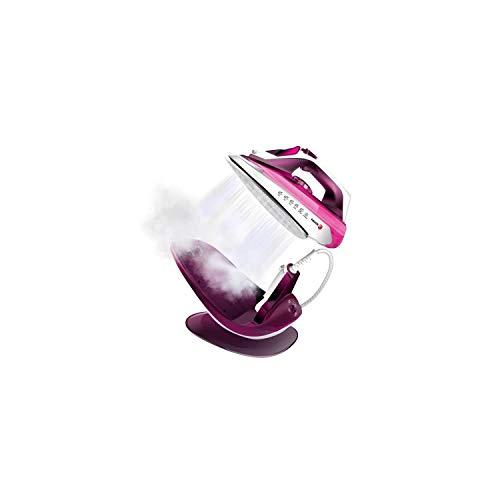 Fagor FG055 Bügeleisen 2 in 1, 0,24 l, 2200 W, Rosa