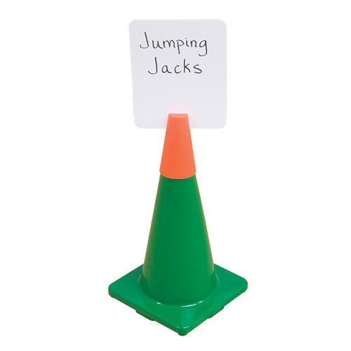 Pacific Mountain Cone Sign Holder