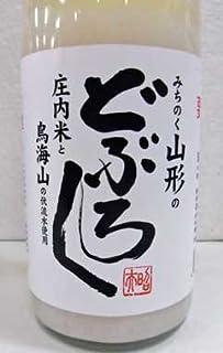 どぶろく 雪化粧 720ml 酒田発酵