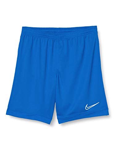 Nike Herren M NK Dry ACDMY Short K Sport, Game royal/Game royal/(White), S