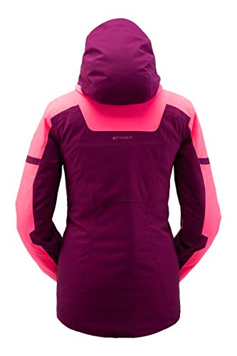 Spyder Active Sports Dames Balans Gore-tex Ski Jas