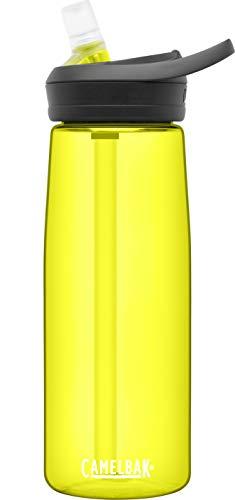 CAMELBAK Eddy+ 25Oz Wasserflasche, Schwefel, 25 oz