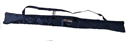 EXEL faltbare Stocktasche für 1-2 Paar Wanderstöcke oder Nordic Walking Stöcke