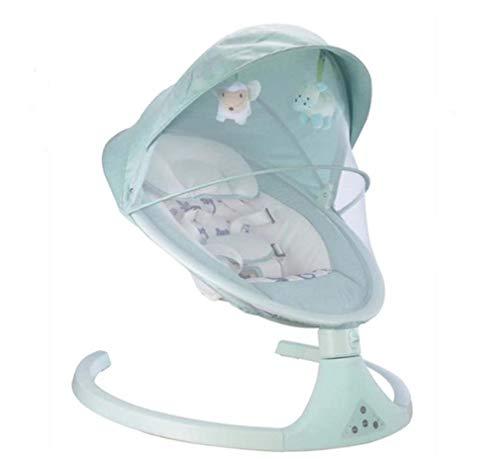ZWQ kids Soporte para Columpios para bebés de Alta tecnología habilitado para...