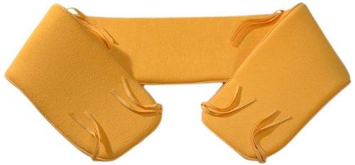 Easy Baby 353–01 éponge Tour de lit, jaune