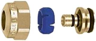 Caleffi 680504A 1/2-calowy Nominalny łącznik PEX