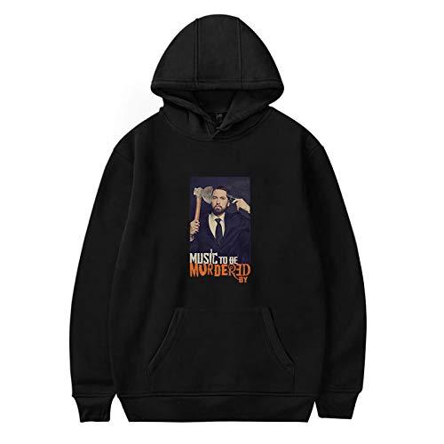 That's all Sudaderas con Capucha para Hombres/Mujeres Msica para Ser Asesinada por Eminem Nuevo lbum De Msica Sudaderas con Capucha Impresas En 3D Tops(XXS-4XL)