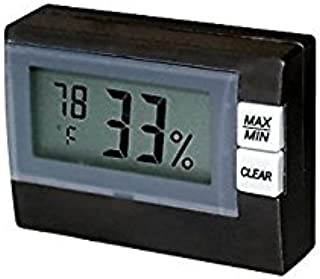 P3 INTERNATIONAL P3-P0250 Mini Hygro-Thermometer - NEW - Retail - P3-P0250
