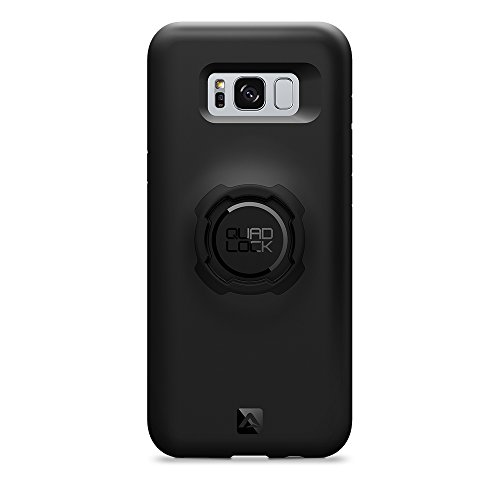 Quad Lock Case voor Galaxy S8+.