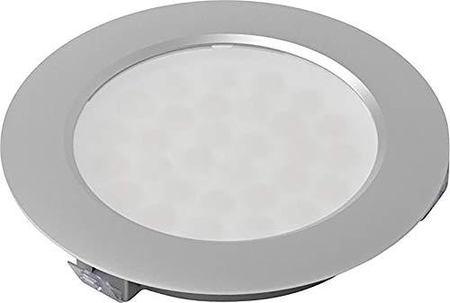Sächsische Schlossfabrik EcoPower L LED Acero inoxidable Opt. 12 V 3,2 W 1 8 m