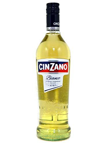 Cinzano Bianco 14,4% vol. 0,75 Liter