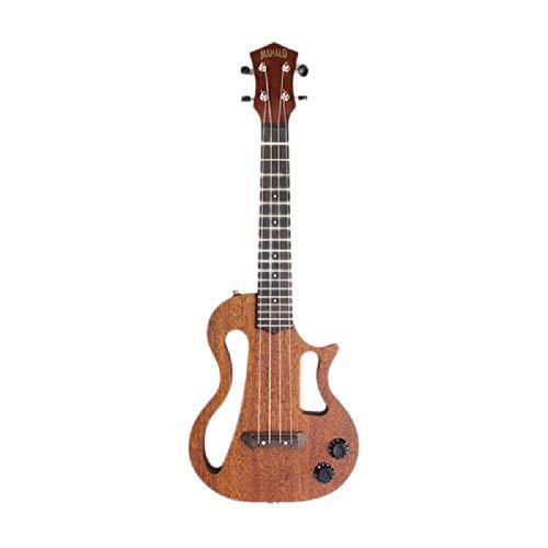 Electric ukulele MAHALO EUK-200 electronic musical instrument International Version